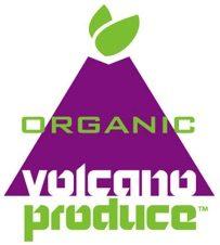 Volcano Produce